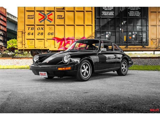 1974 Porsche 911S (CC-1327973) for sale in Fort Lauderdale, Florida