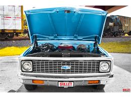 1971 Chevrolet C10 (CC-1327975) for sale in Fort Lauderdale, Florida