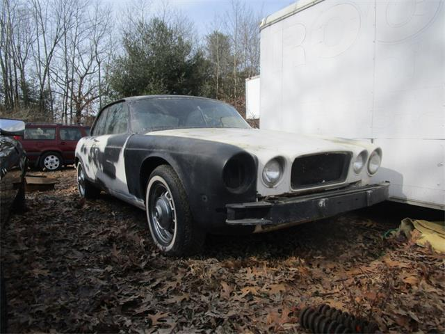 1975 Jaguar XJ6 (CC-1327979) for sale in Plainville, Connecticut