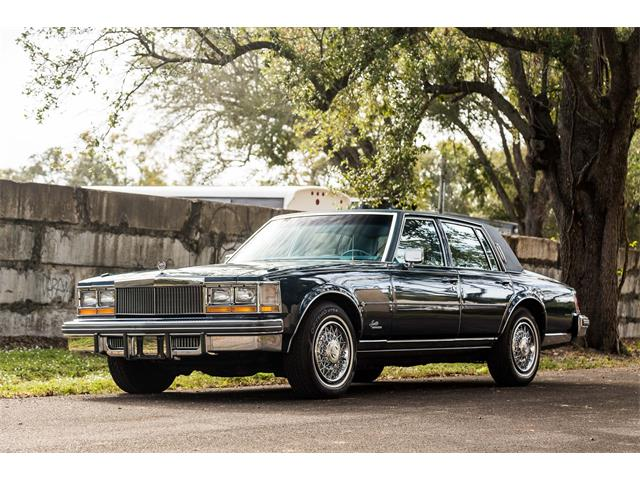 1979 Cadillac Seville (CC-1320798) for sale in Lakeland, Florida