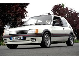1988 Peugeot 205 (CC-1327983) for sale in Lake Oswego, Oregon