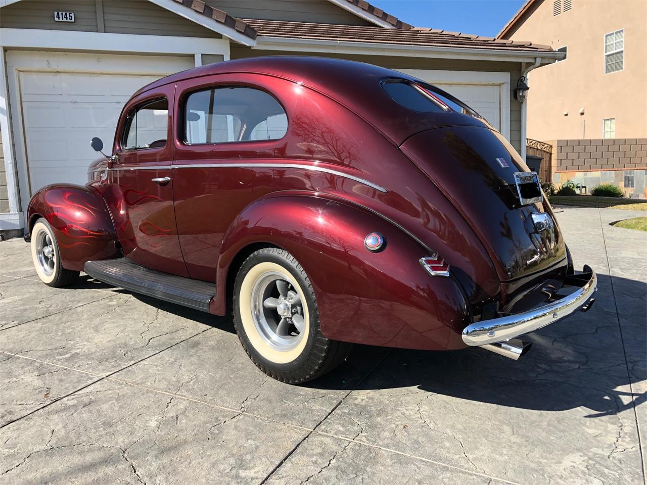 1940 Ford Sedan (CC-1327985) for sale in orange, California