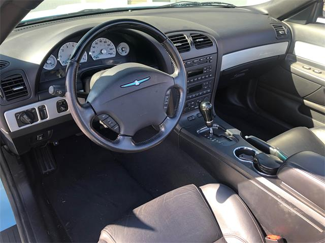 2003 Ford Thunderbird (CC-1327987) for sale in orange, California