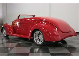 1937 Ford Cabriolet (CC-1327996) for sale in Ft Worth, Texas