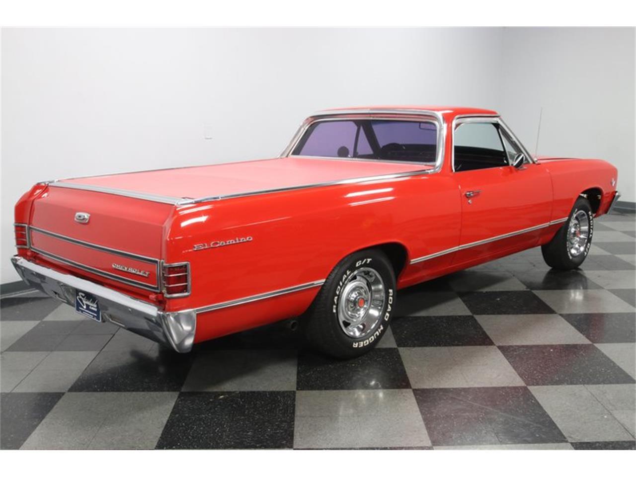 1967 Chevrolet El Camino (CC-1327998) for sale in Concord, North Carolina