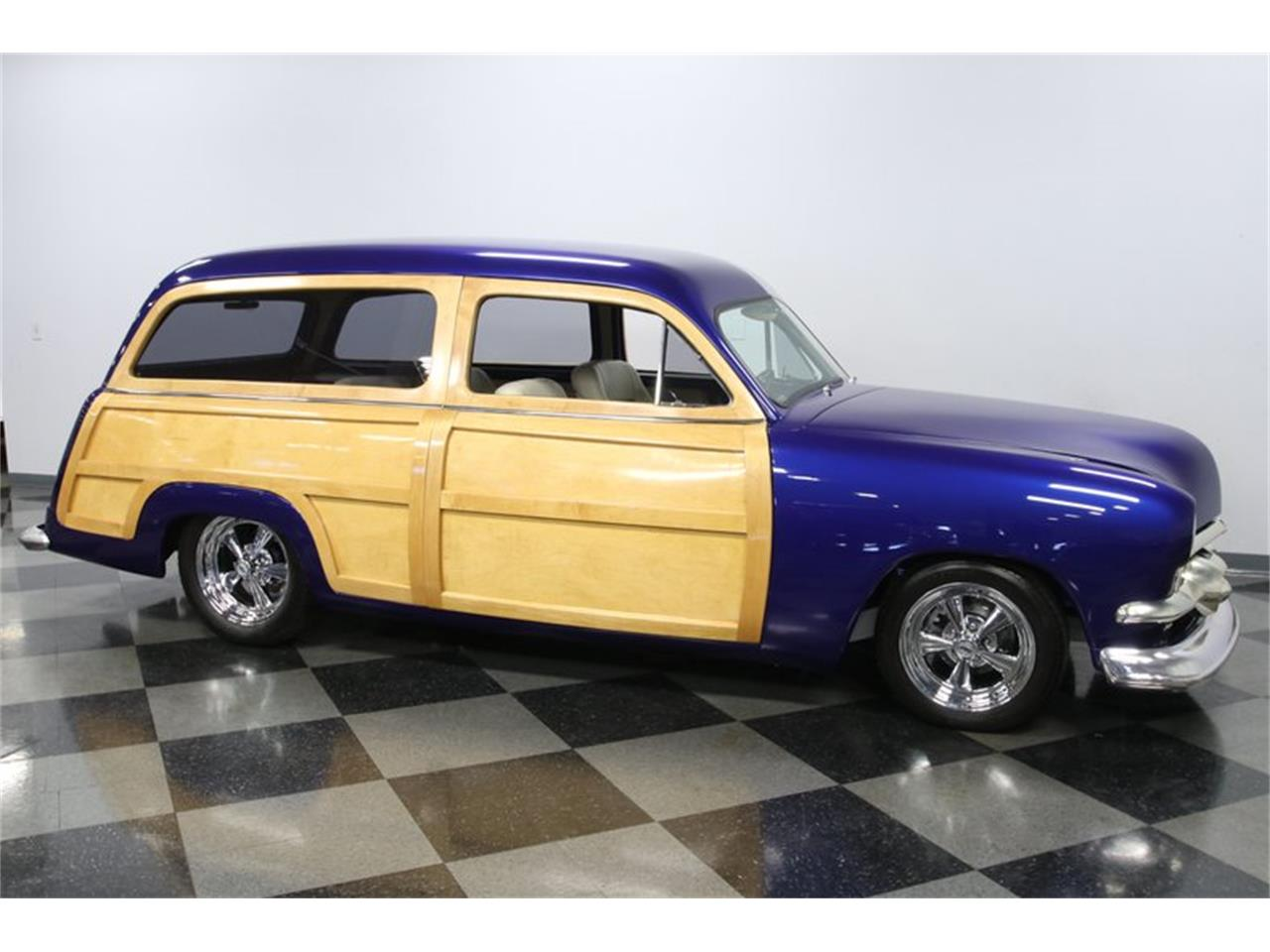 1949 Ford Woody Wagon (CC-1328001) for sale in Concord, North Carolina