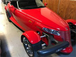 1999 Plymouth Prowler (CC-1328006) for sale in Stratford, New Jersey