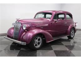 1937 Chevrolet Master (CC-1328011) for sale in Mesa, Arizona