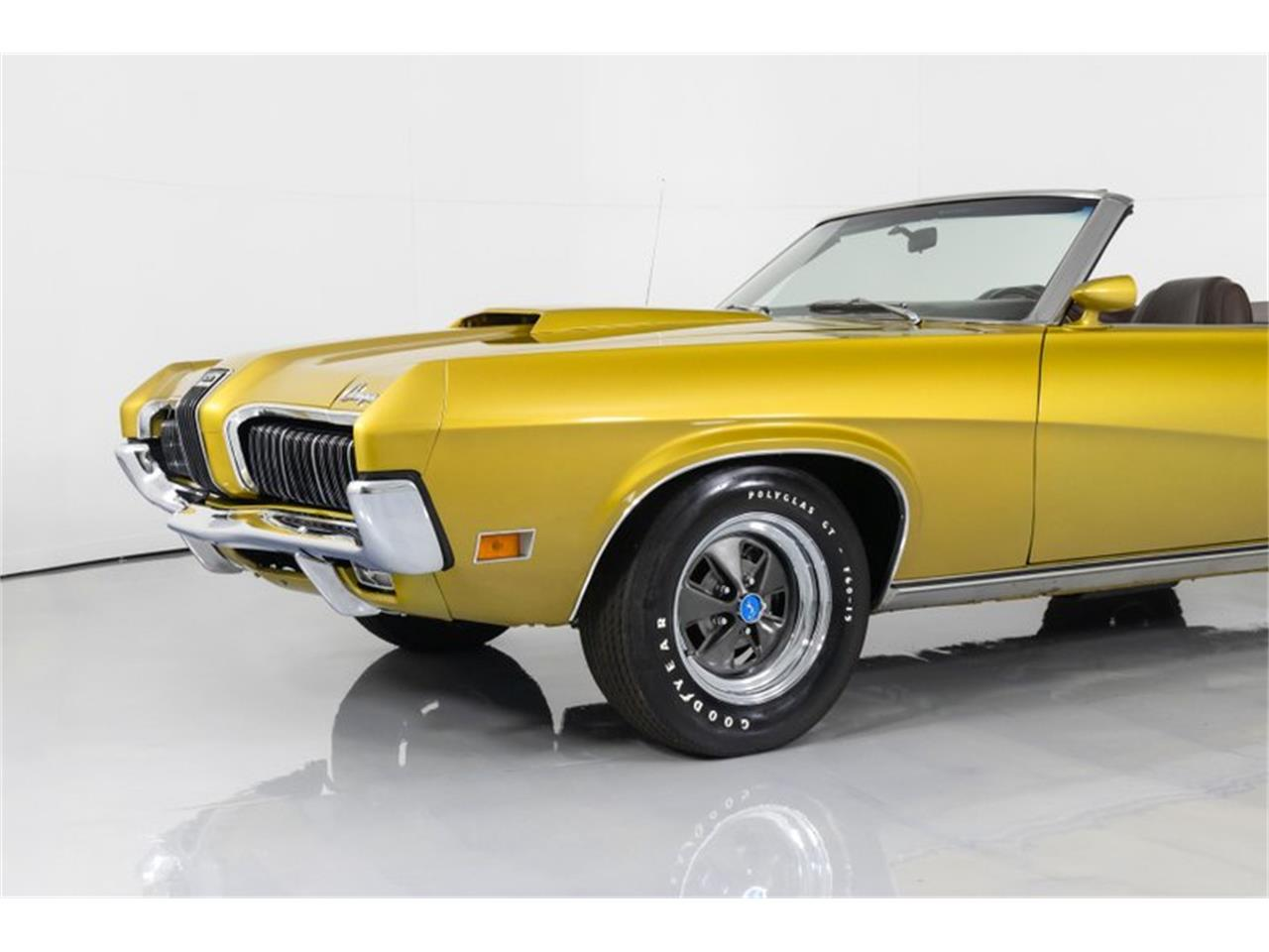 1970 Mercury Cougar (CC-1328032) for sale in St. Charles, Missouri