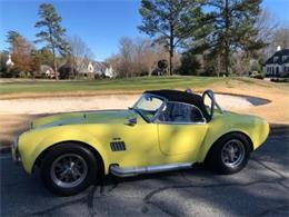 1966 Shelby Cobra (CC-1328037) for sale in West Pittston, Pennsylvania