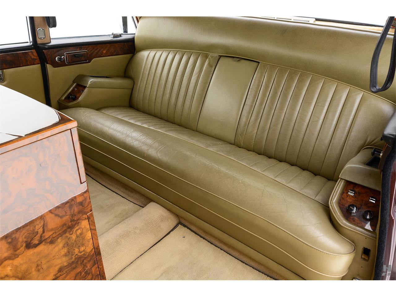 1976 Daimler DS420 (CC-1328038) for sale in Saint Louis, Missouri