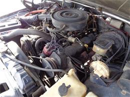 1987 Jeep Grand Wagoneer (CC-1328042) for sale in Staunton, Illinois