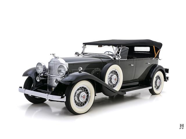 1932 Packard Eight (CC-1328047) for sale in Saint Louis, Missouri