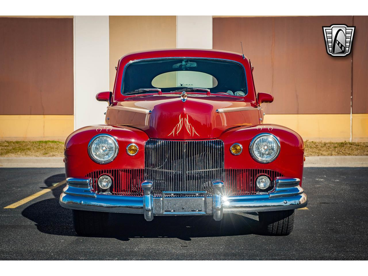 1947 Lincoln Coupe (CC-1328050) for sale in O'Fallon, Illinois