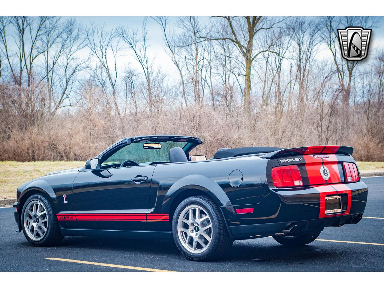 2008 Ford Mustang (CC-1328052) for sale in O'Fallon, Illinois