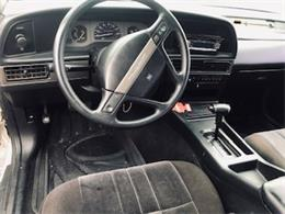 1990 Ford Thunderbird (CC-1328073) for sale in Miami, Florida