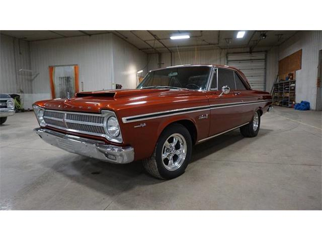 1965 Plymouth Belvedere (CC-1328096) for sale in Clarence, Iowa
