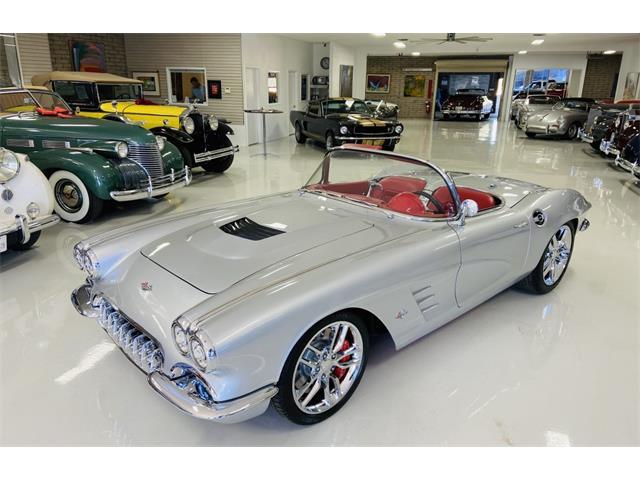 1962 Chevrolet Corvette (CC-1328097) for sale in Phoenix, Arizona