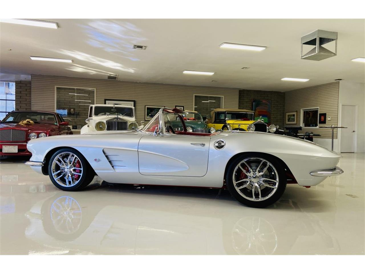 1962 Chevrolet Corvette (CC-1328097) for sale in Phoenix, Arizona