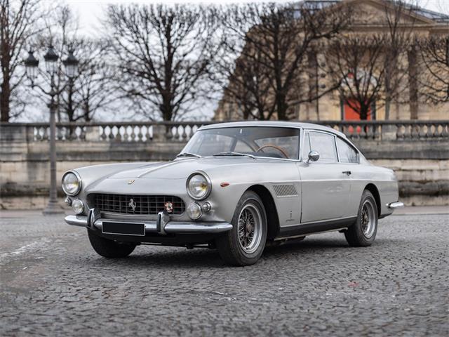 1961 Ferrari 250 GTE (CC-1328100) for sale in Essen, Germany