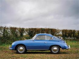 1956 Porsche 356A (CC-1328106) for sale in Essen, Germany