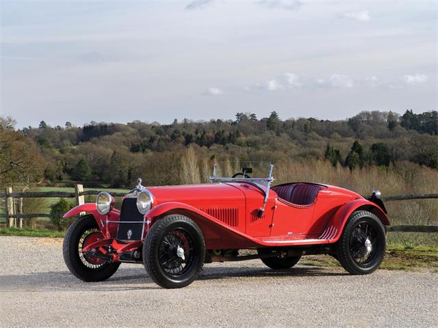 1930 Alfa Romeo 6C 1750 (CC-1328109) for sale in Essen, Germany