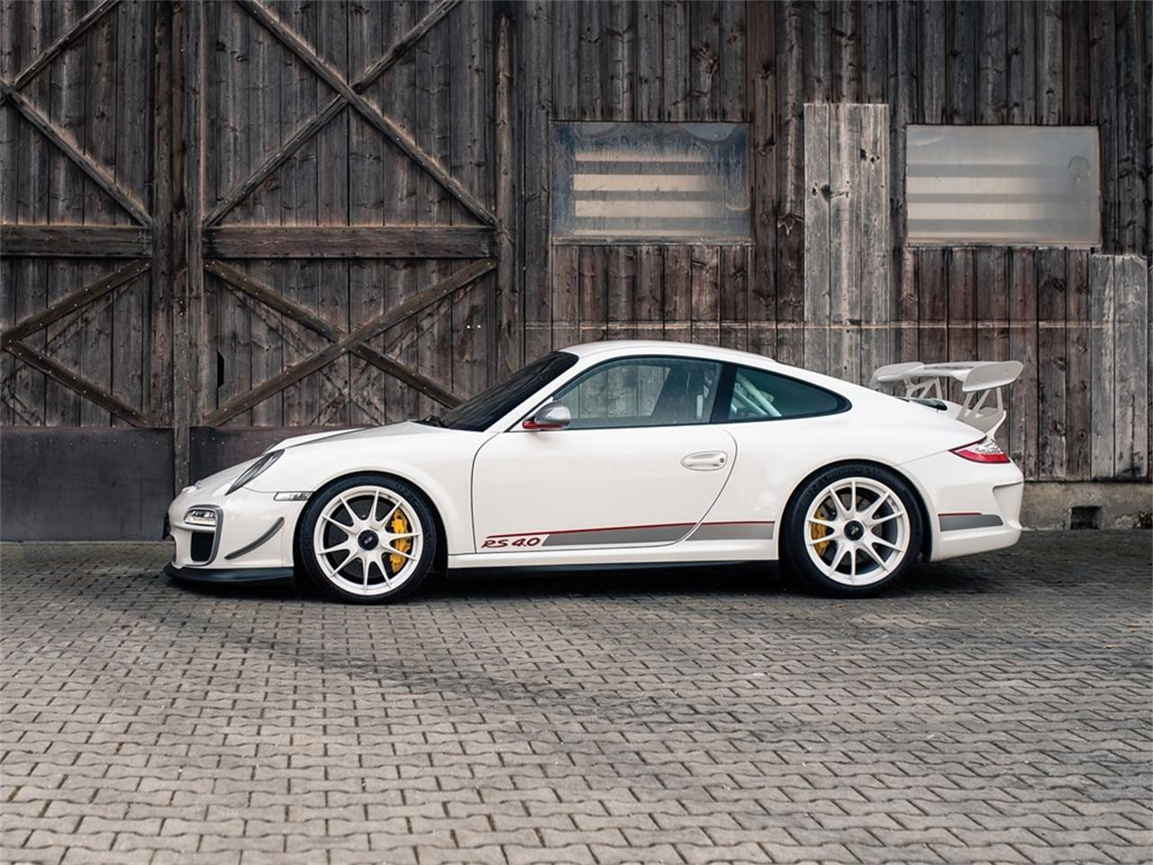 2011 Porsche 911 GT3 RS 4.0 (CC-1328111) for sale in Essen, Germany