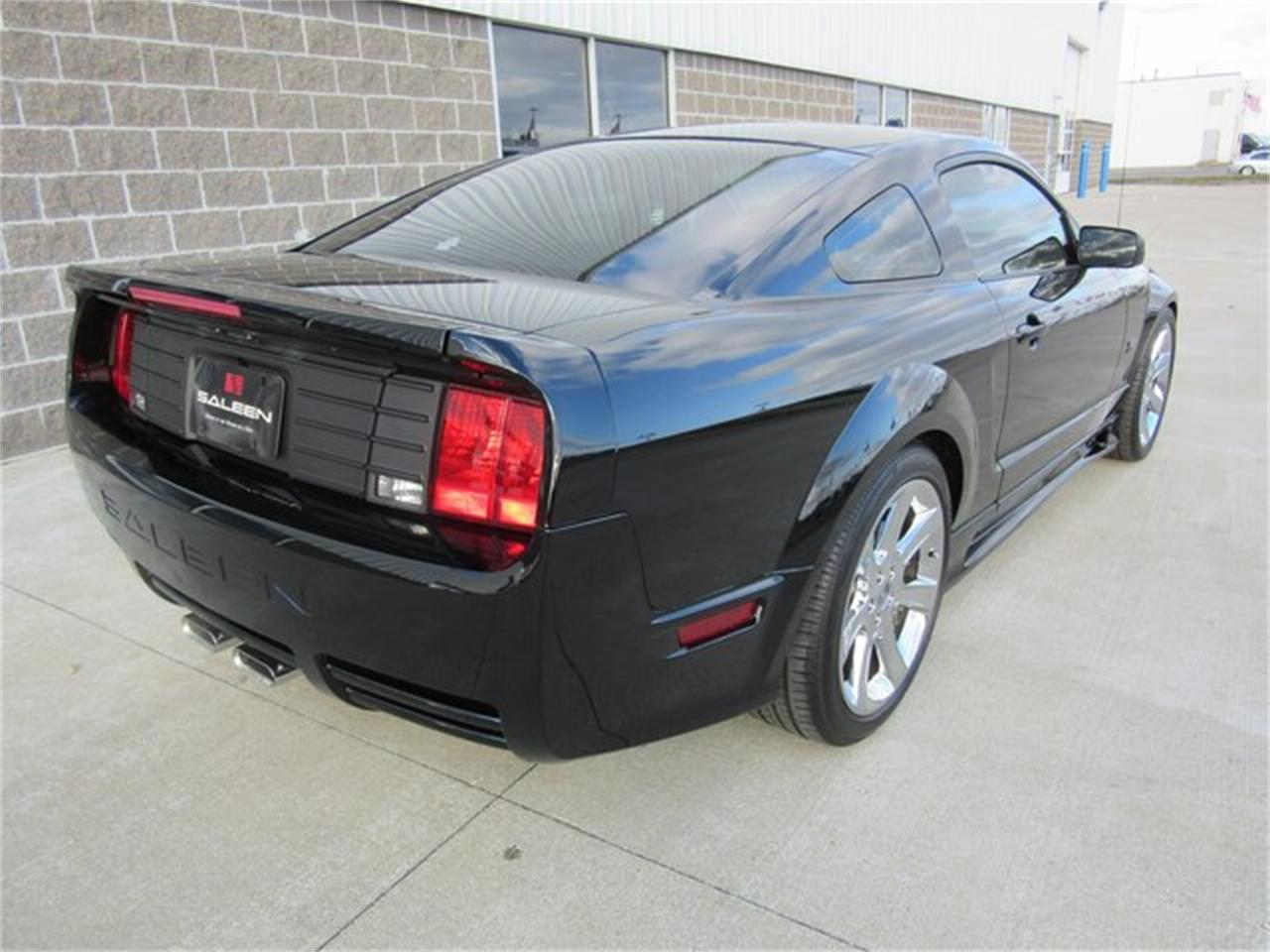 2005 Ford Mustang (CC-1328120) for sale in Greenwood, Indiana