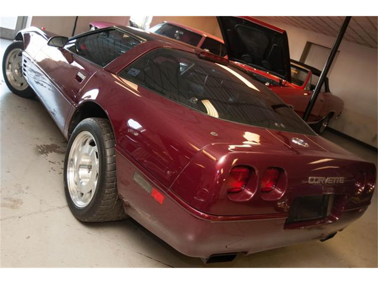 1993 Chevrolet Corvette (CC-1328127) for sale in Indianapolis, Indiana