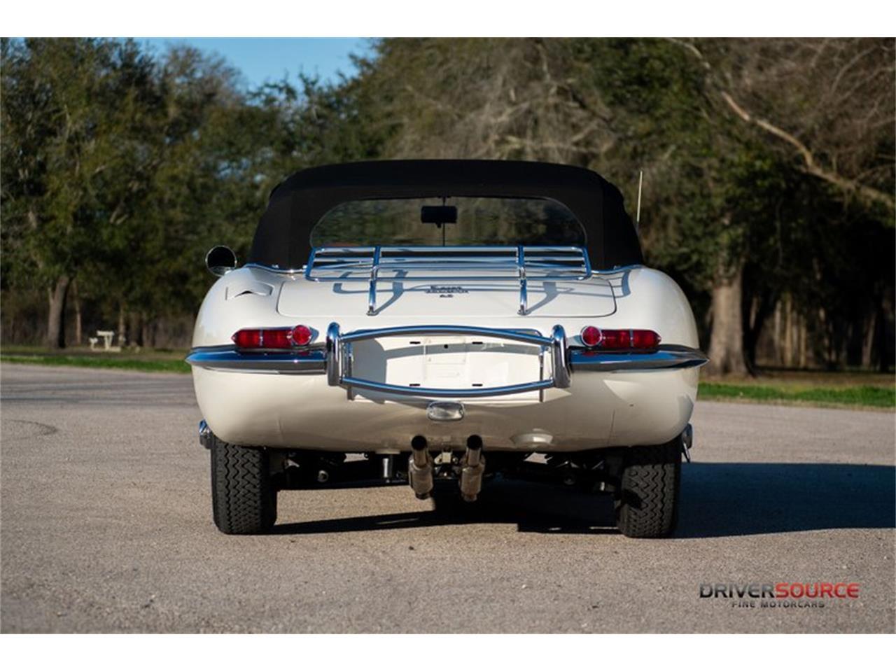 1967 Jaguar E-Type (CC-1320813) for sale in Houston, Texas