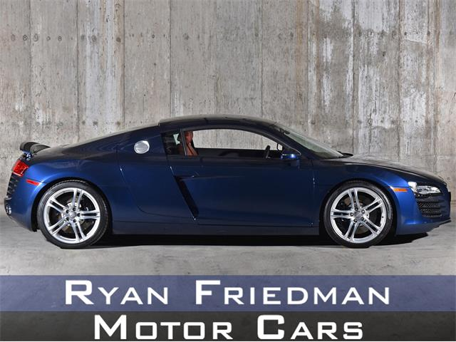 2008 Audi R8 (CC-1328133) for sale in Valley Stream, New York