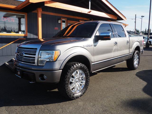 2010 Ford F150 (CC-1328139) for sale in Tacoma, Washington