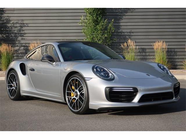 2017 Porsche 911 (CC-1328144) for sale in Hailey, Idaho