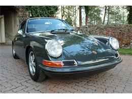 1968 Porsche 911 (CC-1328154) for sale in SPOKANE, Washington