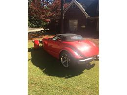 1999 Plymouth Prowler (CC-1328165) for sale in Pinehurst, North Carolina