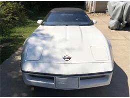 1989 Chevrolet Corvette (CC-1328178) for sale in Easley, South Carolina