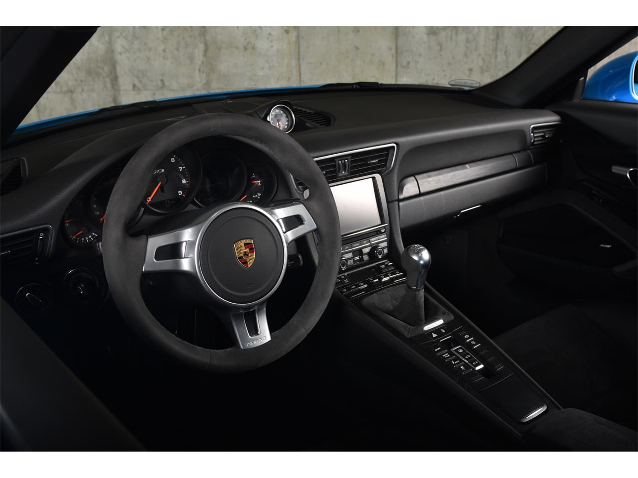 2016 Porsche 911 (CC-1320819) for sale in Valley Stream, New York