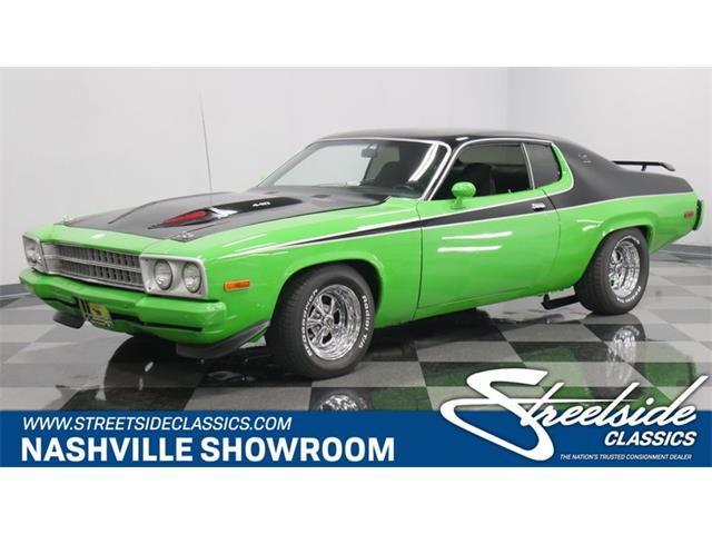 1973 Plymouth Road Runner (CC-1328199) for sale in Lavergne, Tennessee