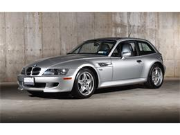 2002 BMW M Coupe (CC-1320820) for sale in Valley Stream, New York
