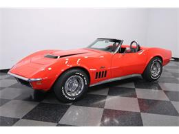 1969 Chevrolet Corvette (CC-1328211) for sale in Lutz, Florida