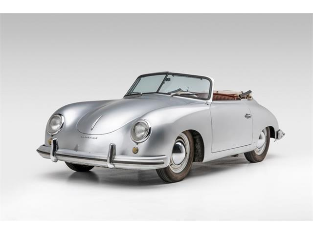 1952 Porsche 356 (CC-1320822) for sale in Costa Mesa, California