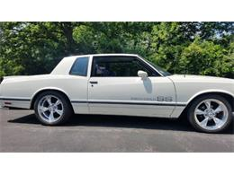 1984 Chevrolet Monte Carlo SS (CC-1328224) for sale in Mundelein, Illinois