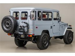 1984 Toyota Land Cruiser G43-S (CC-1328226) for sale in Scotts Valley, California