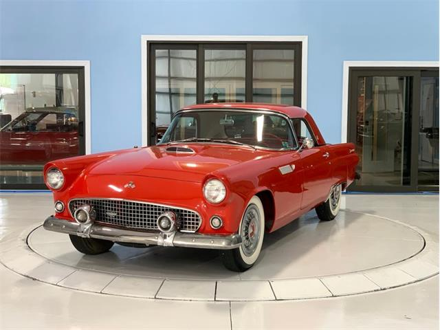 1955 Ford Thunderbird (CC-1328234) for sale in Palmetto, Florida