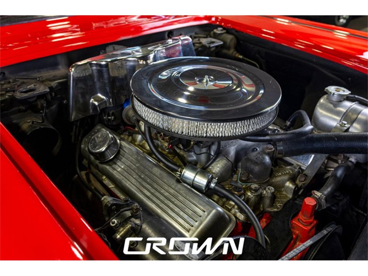 1961 Chevrolet Corvette (CC-1320824) for sale in Tucson, Arizona