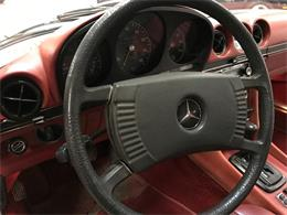 1973 Mercedes-Benz 450SL (CC-1328251) for sale in Jackson, Mississippi