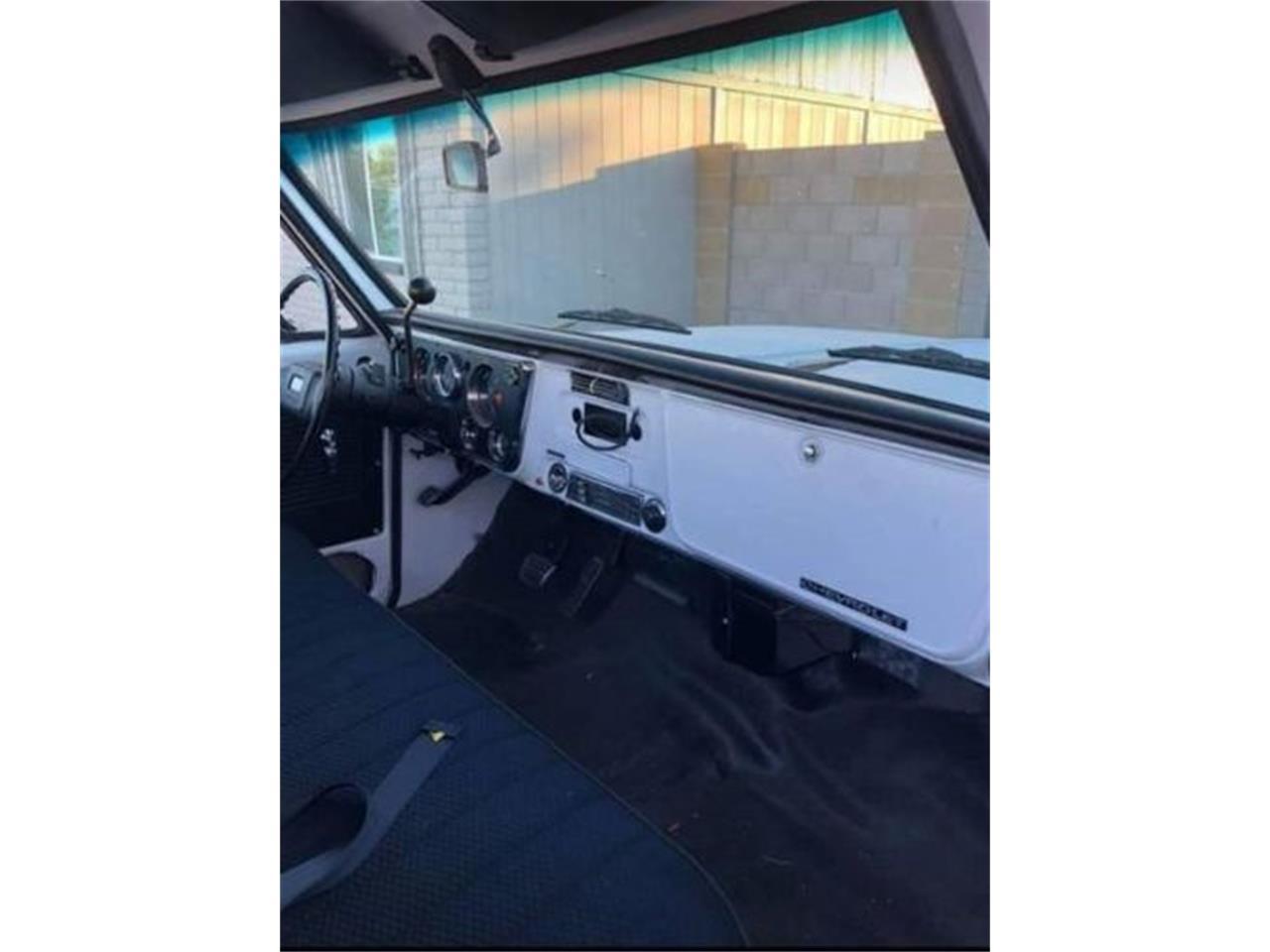 1971 Chevrolet C20 (CC-1328256) for sale in Cadillac, Michigan