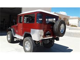 1966 Toyota Land Cruiser FJ (CC-1328258) for sale in Cadillac, Michigan