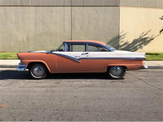1956 Ford Fairlane (CC-1328260) for sale in Cadillac, Michigan