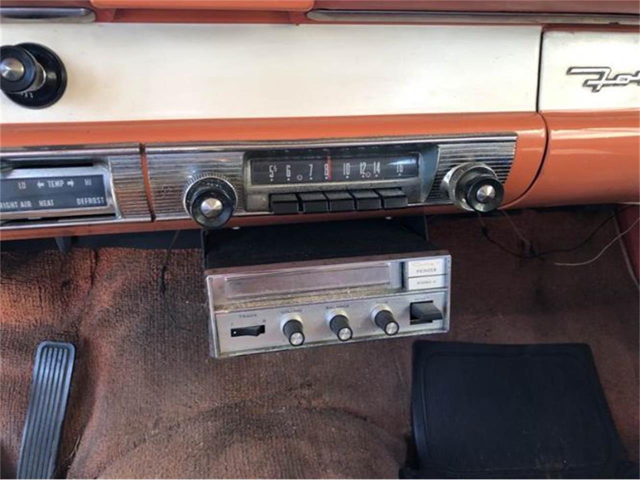 1956 Ford Fairlane (CC-1328260) for sale in Cadillac, Michigan